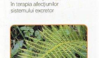 Download  Specii de cormofite utilizate ca adjuvante in terapia afectiunilor sistemului excretor – Dorina Damaschin, Victorita Nicolescu PDF Online