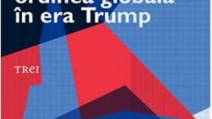 Download  Criza Uniunii europene si ordinea globala in era Trump – Valentin Naumescu PDF Online