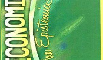Download  The Economicity. The Epistemic Landscape – Marin Dinu PDF Online