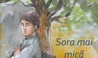 Cartea Sora mai mica – Brandusa Vranceanu (download, pret, reducere)