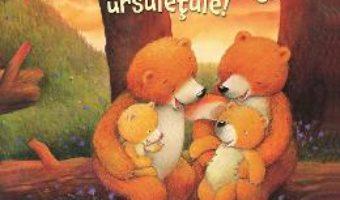 Cartea Imi esti foarte drag, ursuletule! – Ulises Wensell, Ursel Scheffler (download, pret, reducere)