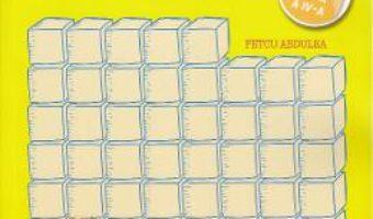 Download  Exercitii de vocabular – Clasele 2, 3, 4 – Petcu Abdulea PDF Online