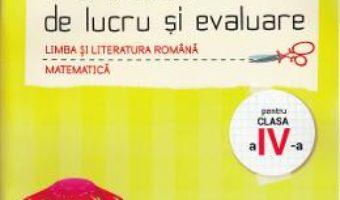 Download  Portofoliu de lucru si evaluare – Clasa a 4-a – Ioana Constantin PDF Online
