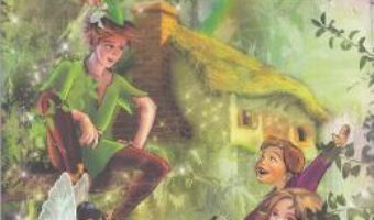 Download  Peter Pan (format A4) PDF Online