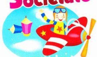 Cartea Educatie pentru societate 5-6 ani – Georgeta Matei (download, pret, reducere)