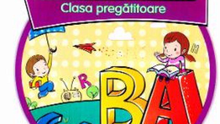 Cartea Comunicare in limba romana Clasa Pregatitoare – Partea I – Doina Burtila, Marinela Chiriac (download, pret, reducere)