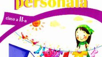 Download  Dezvoltare personala cls 2 – Marinela Chiriac, Georgiana Mircea, Florentina Gutu, Mihaela Buncila PDF Online