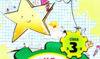 Download  Bucuriile vacantei cls 3 – Marinela Chiriac PDF Online