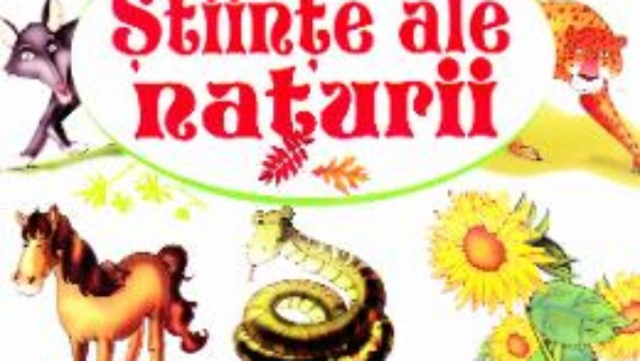 Download  Stiinte ale naturii – Auxiliar – Clasa 3 – Marinela Chiriac, Mihaela Leonte, Valentina Dinca PDF Online