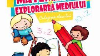 Download  Matematica si explorarea mediului cls 2 – Culegerea elevului – Marinela Chiriac, Florentina Gutu PDF Online