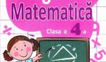 Download  Culegere de Matematica cls 4 – Mihaela Serbanescu, Mirela Tizu, Carmen Marioara, M.l. Stanescu PDF Online