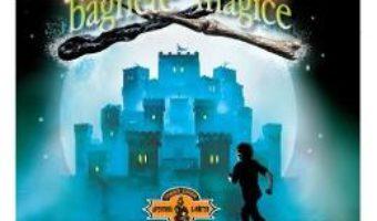 Cartea Fauritorul de baghete magice – Ed Masessa (download, pret, reducere)