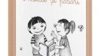 Download  Montessori: Pasari si insecte – Activitati de citire PDF Online