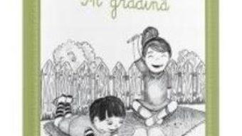 Download  Montessori: In gradina – Activitati de scriere PDF Online