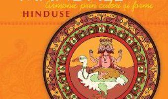 Download  Mandale Hinduse – Armonie prin culori si forme PDF Online