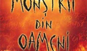 Download  Monstrii din oameni – Patrick Ness PDF Online