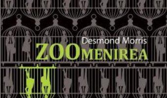 Download  Zoomenirea – Desmond Morris PDF Online