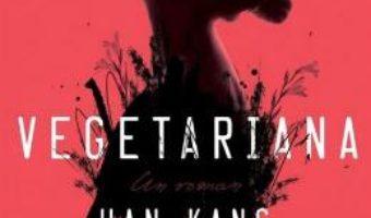 Download  Vegetariana – Han Kang PDF Online