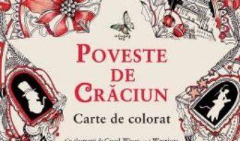 Download  Poveste de Craciun – Carte de colorat PDF Online