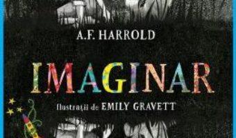 Cartea Imaginar – A.F. Harrold (download, pret, reducere)