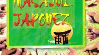 Download  Masajul japonez – Ta Sanri PDF Online