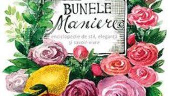 Download  Bunele maniere (Larousse) – Sabine Denuelle PDF Online