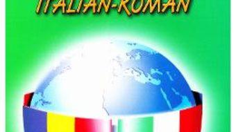Download  Dictionar roman-italian, italian-roman – Alexandru Nicolae PDF Online