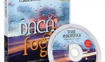 Cartea Audiobook: Daca fug – Terri Blackstock (download, pret, reducere)