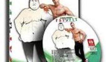 Download  De la Fat la Fit. Cum, de ce, de ce nu slabesti? – Narcis Cernea PDF Online
