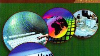 Cartea Comunicare pe internet – Petru Bazu (download, pret, reducere)