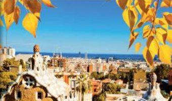 Download  Barcelona: Incepe calatoria – Berlitz PDF Online