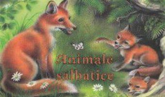 Download  Animale salbatice (pliant) PDF Online