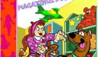 Download  Scooby-Doo! Vol.4: Teroare in magazinul de jucarii PDF Online