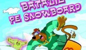 Download  Scooby-Doo! Vol.1: Batalie pe snowboard PDF Online