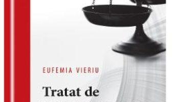 Download  Tratat de dreptul muncii – Eufemia Vieriu PDF Online