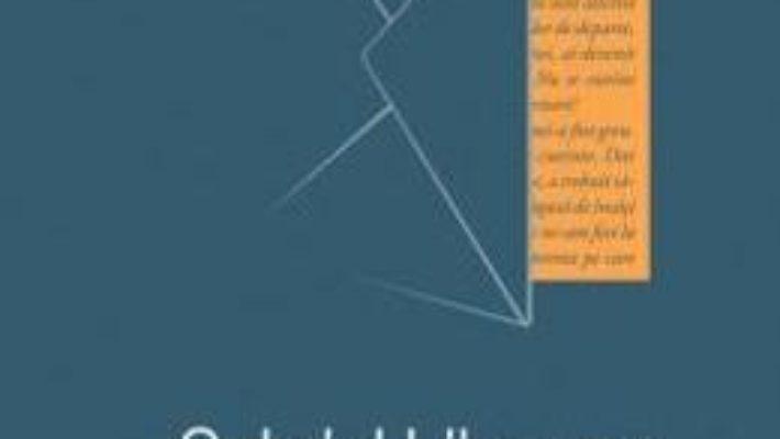 Download  Scrisori catre fiul meu – Gabriel Liiceanu PDF Online