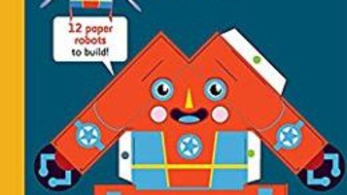 Download  Paper Toys: Robots PDF Online