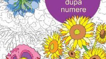 Download  Flori: Coloreaza dupa numere PDF Online
