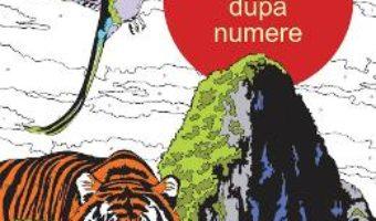 Download  Natura: Coloreaza dupa numere PDF Online