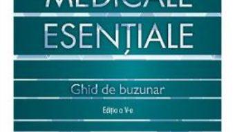 Download  Date medicale esentiale. Ghid de buzunar ed.5 – Marc S. Sabatine PDF Online