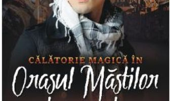 Download  Calatorie magica in Orasul Mastilor – Mary Hoffman PDF Online