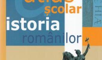 Download  Atlas scolar. Istoria romanilor + CD PDF Online