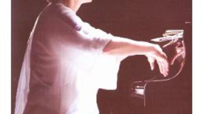 Cartea Muzica, in inima fascinatiei – Elizabeth Sombart (download, pret, reducere)