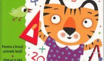 Download  Activitati ingenioase si educative: Invat matematica 5-6 ani PDF Online