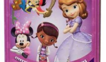 Download  Disney Cutie – Citeste, joaca-te, imagineaza-ti, creeaza PDF Online