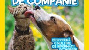 Download  Totul despre animalele de companie – National Geographic Kids PDF Online