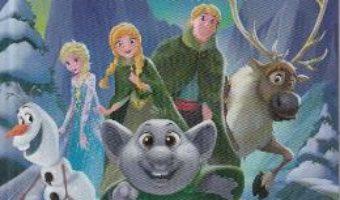 Download  Disney. Regatul de gheata. Aurora boreala – Urme prin zapada PDF Online