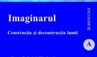 Download  Imaginarul – Dan Gabriel Simbotin PDF Online