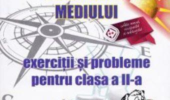 Cartea Matematica si explorarea mediului – Clasa 2 – Exercitii si probleme – Gheorghe Adalbert Schneider (download, pret, reducere)