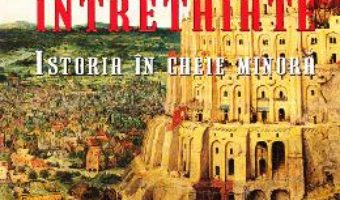 Download  Povestiri intretaiate. Istoria in cheie minora – Ovidiu Cristea PDF Online